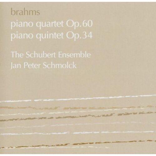 Ensemble Klavierquintett/Klavierquartet - Preis vom 19.06.2021 04:48:54 h
