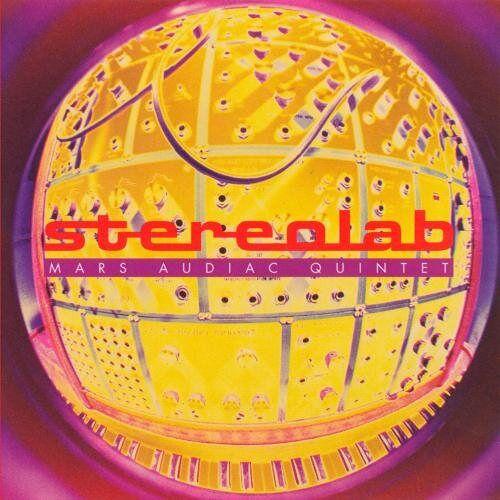 Stereolab - Mars Audiac Quintet - Preis vom 14.06.2021 04:47:09 h