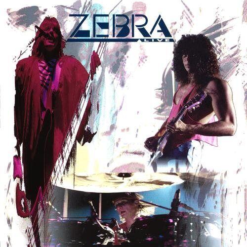 Zebra - Zebra-Live - Preis vom 22.06.2021 04:48:15 h
