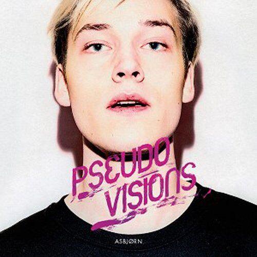 Asbjorn - Pseudo Visions - Preis vom 11.06.2021 04:46:58 h
