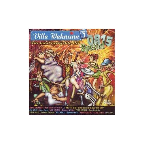 Various - 0815 - Die Total Anspruchsvolle CD - Preis vom 13.10.2021 04:51:42 h