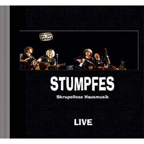 Herrn Stumpfes Zieh & Zupf Kapelle - Stumpfes Live 2007 - Preis vom 11.06.2021 04:46:58 h
