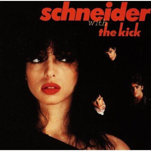 Helen Schneider - Schneider With the Kick - Preis vom 02.08.2021 04:48:42 h
