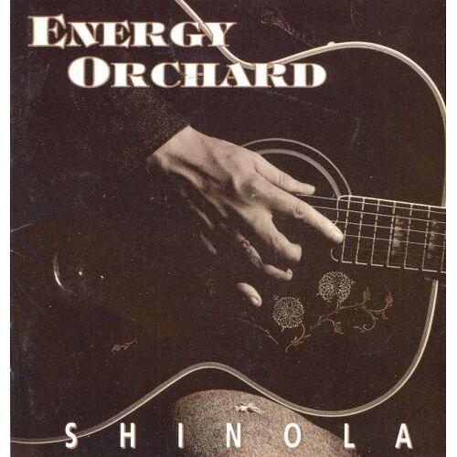 Energy Orchard - Shinola - Preis vom 09.06.2021 04:47:15 h