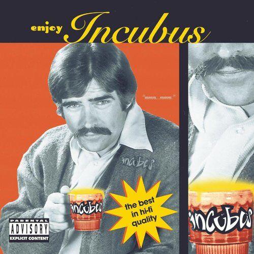 Incubus - Enjoy Incubus EP - Preis vom 14.06.2021 04:47:09 h