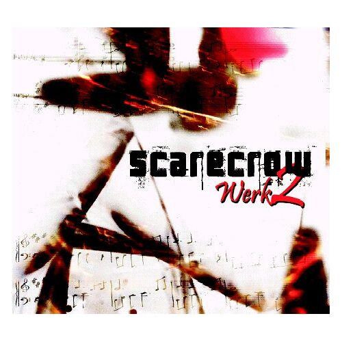Scarecrow - Werk 2 - Preis vom 21.06.2021 04:48:19 h