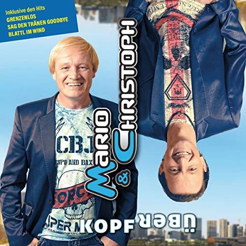 Mario & Christoph - Kopfüber - Preis vom 13.09.2021 05:00:26 h