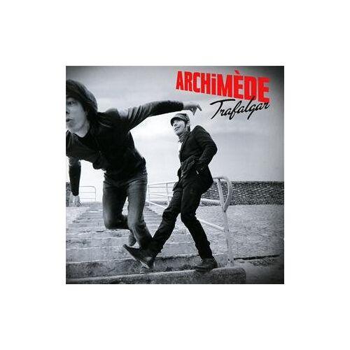 Archimede - Trafalgar - Preis vom 19.06.2021 04:48:54 h