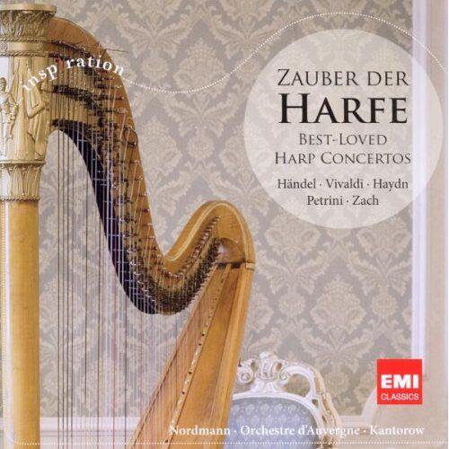 Nordmann - Zauber der Harfe - Preis vom 14.06.2021 04:47:09 h