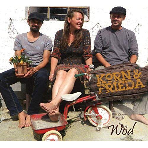 Korn & Frieda - Wöd - Preis vom 14.06.2021 04:47:09 h