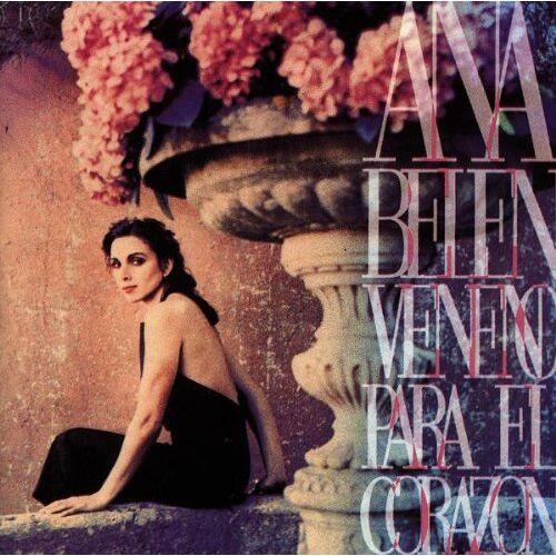 Ana Belen - Veneno Para El Corazon/Intl.Ve - Preis vom 11.10.2021 04:51:43 h