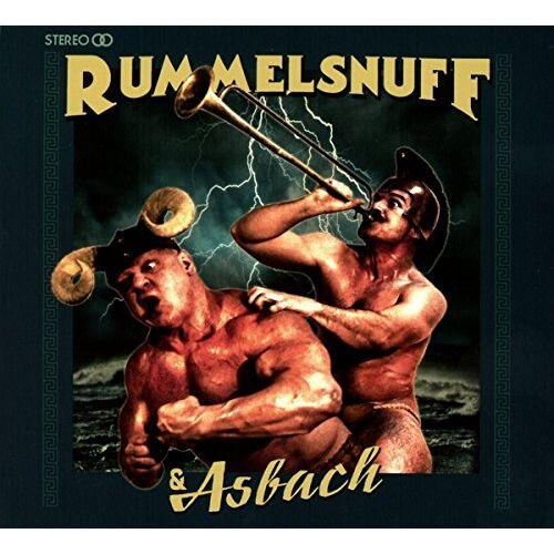 Rummelsnuff - Rummelsnuff & Asbach - Preis vom 17.06.2021 04:48:08 h