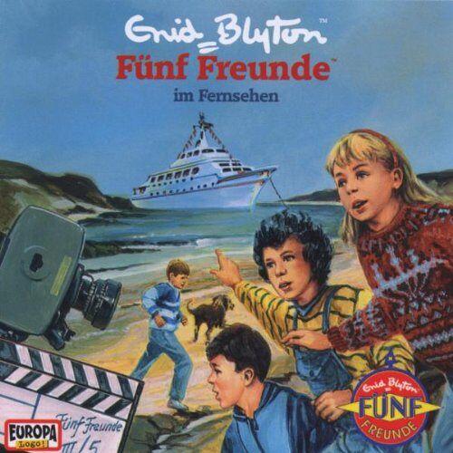 Fünf Freunde 24 - 024/Im Fernsehen - Preis vom 22.06.2021 04:48:15 h