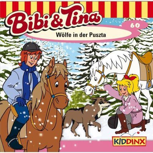 Bibi und Tina - Wölfe in der Puszta - Preis vom 15.06.2021 04:47:52 h