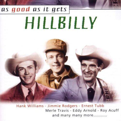 Various - Hillbilly - Preis vom 17.06.2021 04:48:08 h