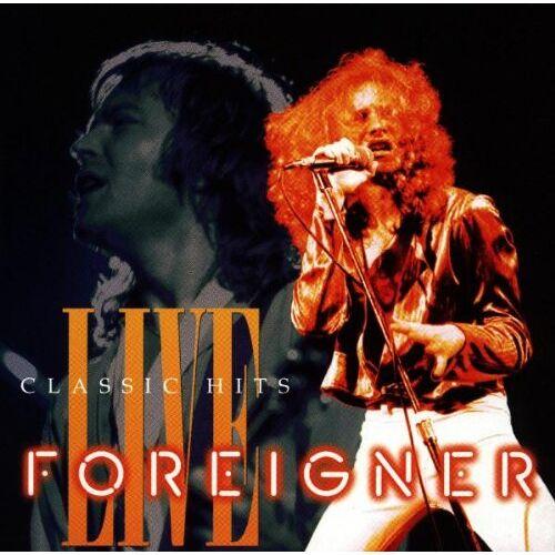 Foreigner - Foreigner Live - Preis vom 19.06.2021 04:48:54 h