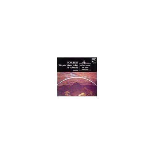 F. Schubert - Klaviertrio 2 - Preis vom 19.06.2021 04:48:54 h