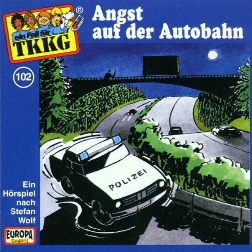 Tkkg 102 - 102/Angst auf der Autobahn - Preis vom 11.10.2021 04:51:43 h