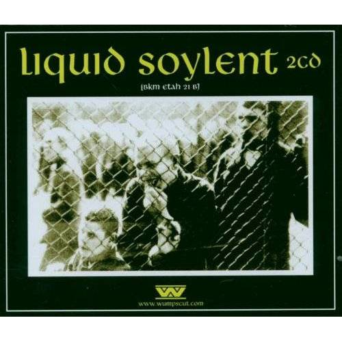 Wumpscut - Liquid Soylent - Preis vom 09.06.2021 04:47:15 h