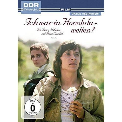 Celino Bleiweiß - Ich war in Honolulu - wetten? (DDR TV-Archiv) - Preis vom 28.07.2021 04:47:08 h