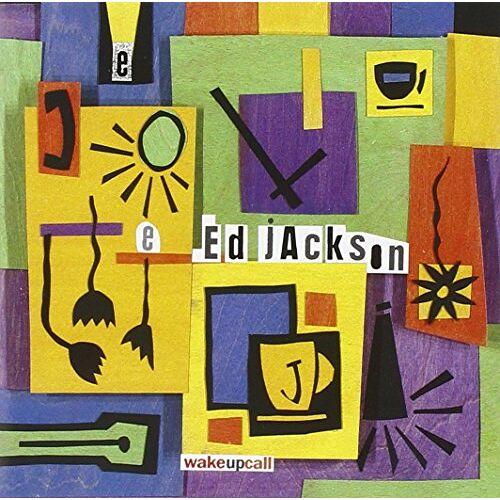 Jackson Ed Jackson: Wake-Up Call - Preis vom 20.06.2021 04:47:58 h