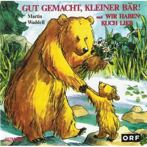 der Kleine Bär - Gut Gemacht,Kleiner Bär - Preis vom 09.06.2021 04:47:15 h