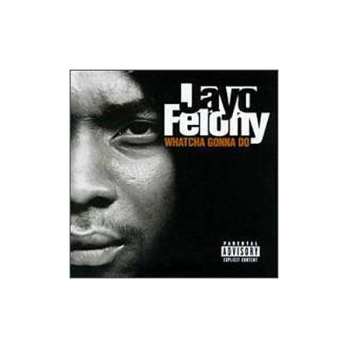 Jayo Felony - Whatcha Gonna Do? (Ltd ed) - Preis vom 15.06.2021 04:47:52 h