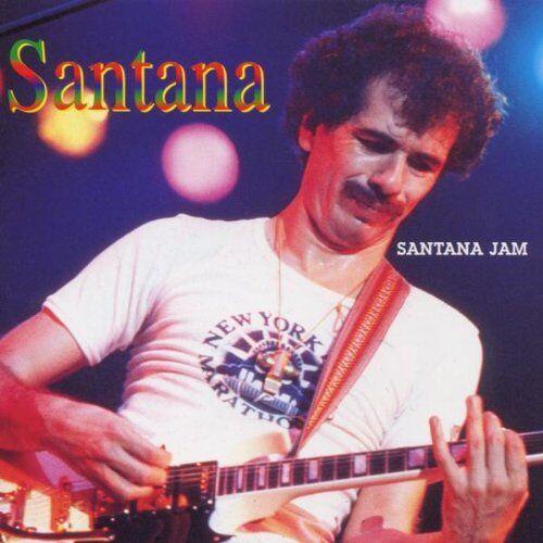 Santana - Santana Jam - Preis vom 12.06.2021 04:48:00 h