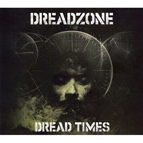 Dreadzone - Dread Times - Preis vom 13.06.2021 04:45:58 h