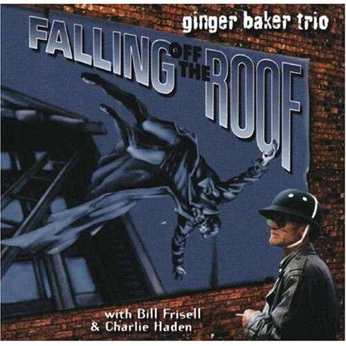 Ginger Baker - Falling Off the Roof - Preis vom 22.06.2021 04:48:15 h