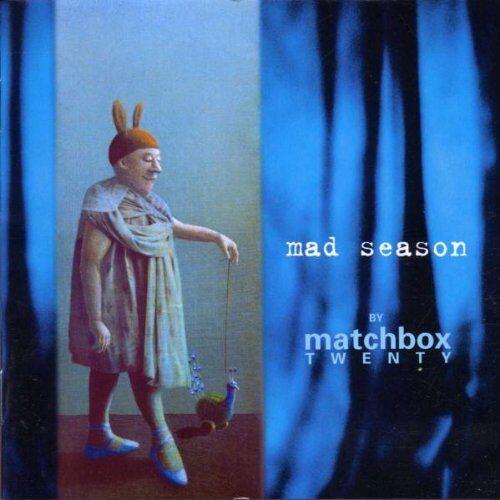 Matchbox 20 - Mad Season - Preis vom 11.06.2021 04:46:58 h