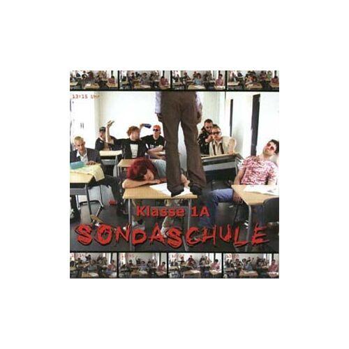 Sondaschule - Klasse 1a - Preis vom 18.06.2021 04:47:54 h