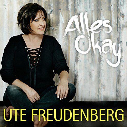Ute Freudenberg - Alles Okay - Preis vom 15.06.2021 04:47:52 h
