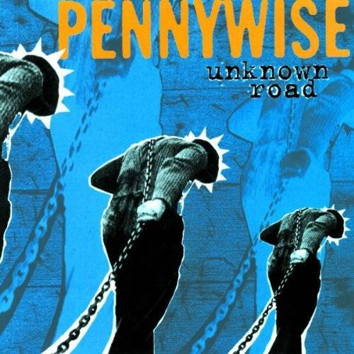 Pennywise - Unknown Road - Preis vom 22.07.2021 04:48:11 h