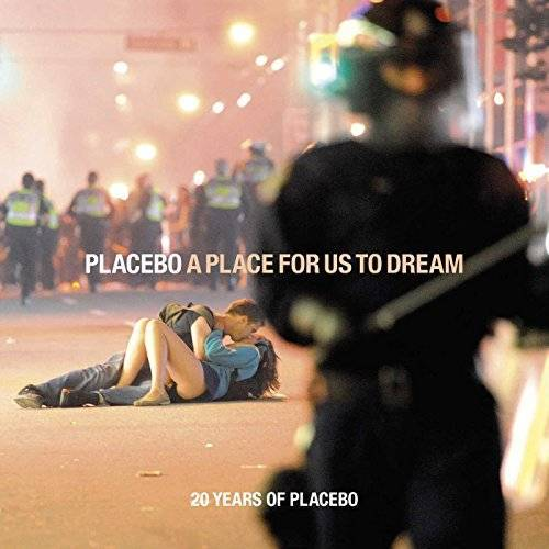Placebo - A Place For Us To Dream - Preis vom 09.06.2021 04:47:15 h