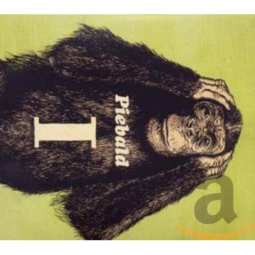 Piebald - Vol.1 - Preis vom 15.09.2021 04:53:31 h