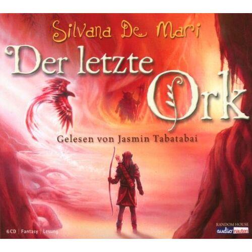 Jasmin Tabatabai - Der Letzte Ork - Preis vom 12.10.2021 04:55:55 h
