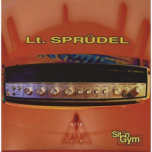 Lt.Sprudel - Sit'n'gym - Preis vom 15.10.2021 04:56:39 h