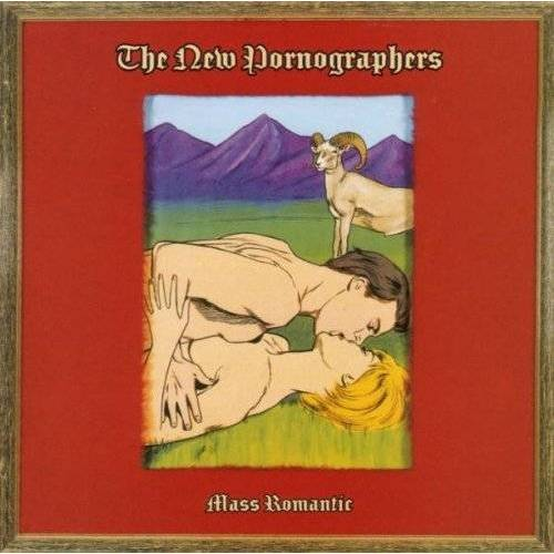 the New Pornographers - Mass Romantic - Preis vom 09.06.2021 04:47:15 h