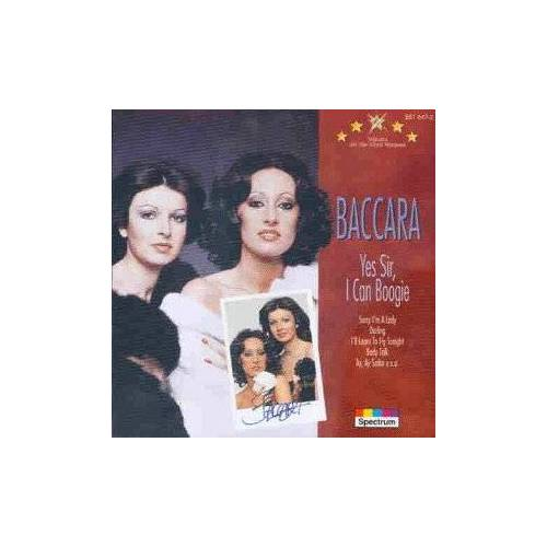 Baccara - Star Gala-Baccara - Preis vom 29.07.2021 04:48:49 h