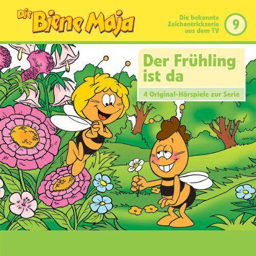 Biene Maja - Die Biene Maja,Folge 9 - Preis vom 19.06.2021 04:48:54 h