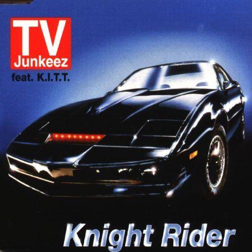 TV Junkeez Feat.K.I.T.T. - Knight Rider - Preis vom 13.06.2021 04:45:58 h
