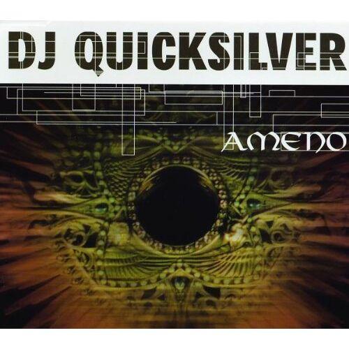 DJ Quicksilver - Ameno - Preis vom 11.06.2021 04:46:58 h