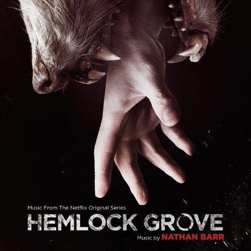 Ost - Hemlock Grove - Preis vom 22.06.2021 04:48:15 h