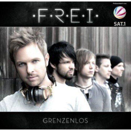 F.R.E.I. - Grenzenlos - Preis vom 19.06.2021 04:48:54 h