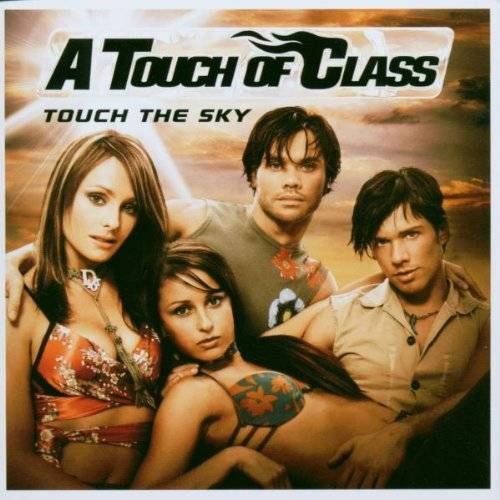 A Touch of Class - Touch the Sky - Preis vom 20.06.2021 04:47:58 h