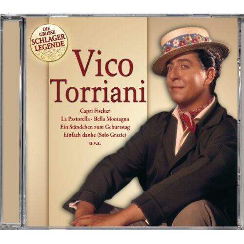 Vico Torriani - Preis vom 15.06.2021 04:47:52 h