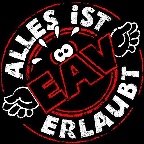 Eav - Alles ist erlaubt (CD) - Preis vom 15.10.2021 04:56:39 h