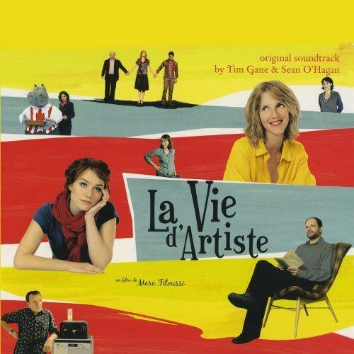 Ost - La Vie D'artiste - Preis vom 17.05.2021 04:44:08 h