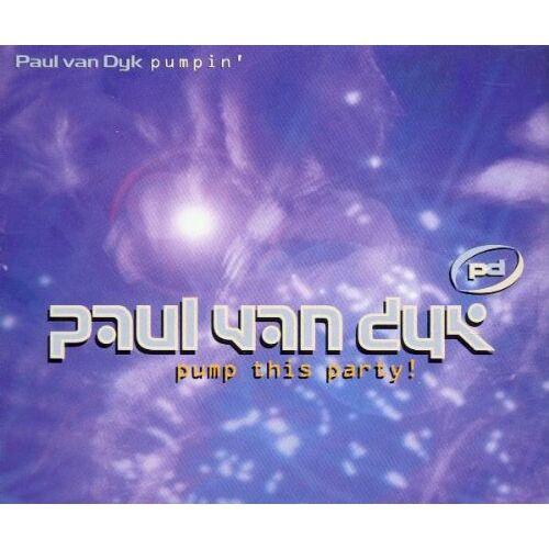 Paul Van Dyk - Pumpin' - Preis vom 16.06.2021 04:47:02 h